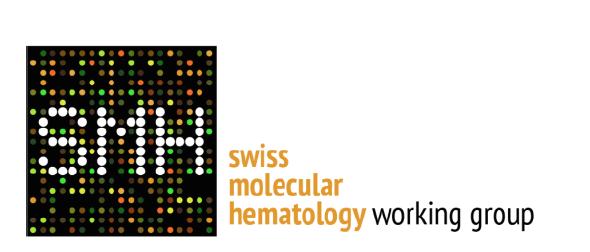 SMH – Swiss Molecular Hematology